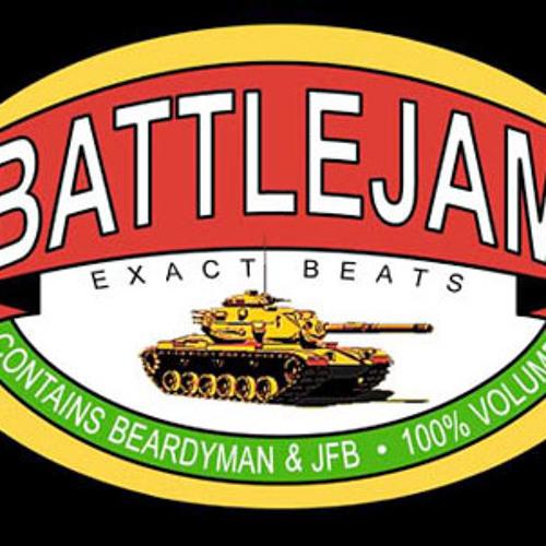 Battlejam podcast 1