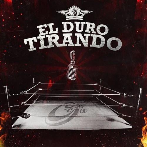 MC Ceja: El Duro Tirando (Freestyle)