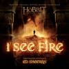 Ed Sheera – I See Fire (Kygo Remix)