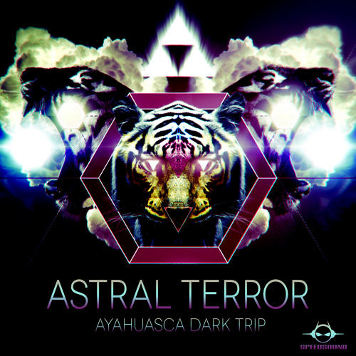 Astral Terror - Ayahuasca Dark Trip * Ableton Psytrance TEMPLATE (DOWNLOAD NOW!)