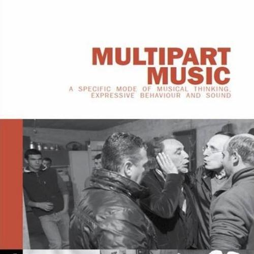 Ignazio Macchiarella - Multipart Music | Book Audio Examples