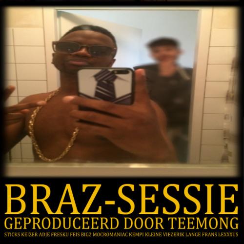 BRAZ-SESSIE (prod. Teemong)