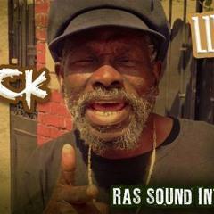 RAS SOUND INTL - JOHNNY OSBOURNE PROMO MIX