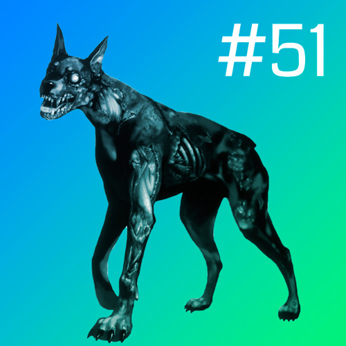 #51 - Especial Resident Evil (feat Ceraldi)