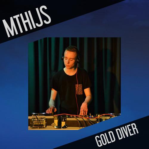 MTHIJS - Gold Diver (Original Mix) FREE DOWNLOAD