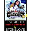 LIVE AUDIO STONELOVE & STEELIEBASHMENT IN MONTREAL MARCH 21