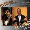 Dime Wuapa Nellyelson & El Cocodrilo Portada del disco