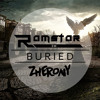 Buried (Original Mix)- Ramstar & Zherony Feat. Dani Garcia