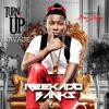 Reekado Banks FT. Tiwa Savage - Turn It Up