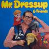 Daniel Kim - Mr. Dress Up Theme (Remix)