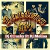 Bandona Mix //Dj C®usky Ft Dj Molinaa// Pala Raza De Zacatecas