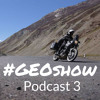 3 - Stefan on motorcycle touring