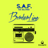 "S.A.F. ""Borderline"" (ÖRNEN Remix) [Richard Vission Edit]"