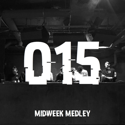 Closed Sessions Midweek Medley - 015