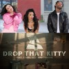 Drop That Kitty - Ty Dolla $ign Ft Charli XCX & TINASHE(Cover/instrumental Prod By Toniee TDG)
