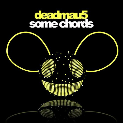 Deadmau5 -  Some Chords (Dillion Francis)(astrofunk remix)
