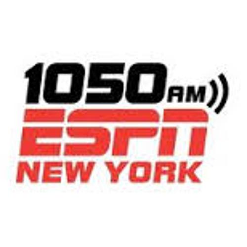 Spencer Overton on 1050AM ESPN New York