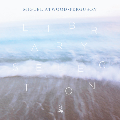 """Miguel Atwood-Ferguson """"Library Selection"""" album teaser"""