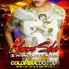 HanzI SilvA - COLOMBIA 2DO TOUR ABRIL 2015 (Infinity Love, Sexy In The Dark, Betty Blu)