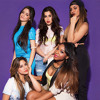 Fifth Harmony ft. Alex. G - Leave My Heart Out Of This (LIVE, Acoustic)