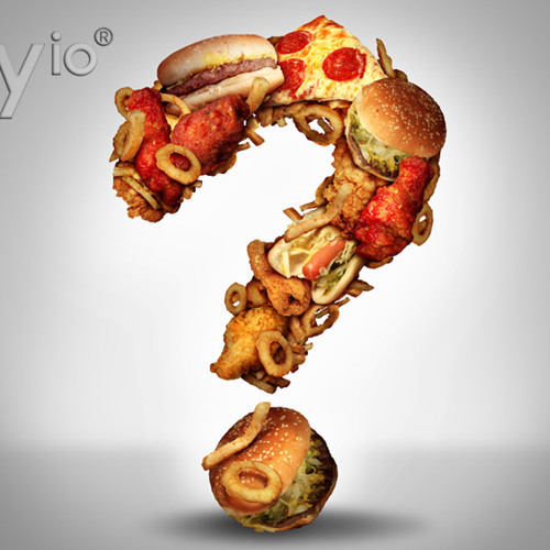 ARTICLE-Fast Food For Everybody—Including Athletes
