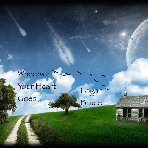 Wherever Your Heart Goes - Logan Bruce