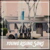King of the World - Young Rising Sons (Cover)