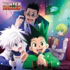 Hunter X Hunter 2011 Ending Hiyori Ittai Full Song 2013
