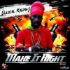 Sizzla Kalonji - Make It Right Remix (Reggae Land Riddim Remix)