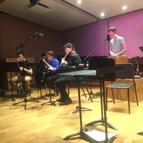 Exchanges (Live At NYU/Steinhardt, April 5, 2015)