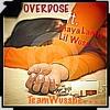 Overdose by Zavo Ft Inaya Lamis,Lil Wuss