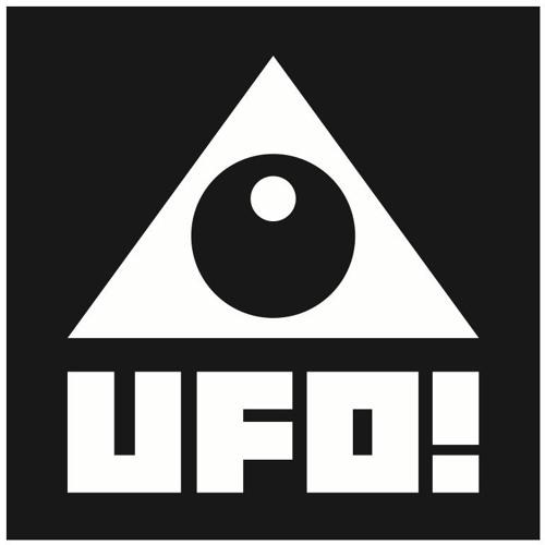 UFO!-TROLLING