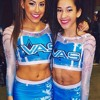 Vancouver All Stars Ice Queens 2014 - 15