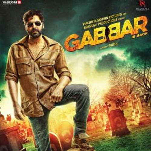 Chahunga Mai New Song: Gabbar Is Back Akshay Kumar & Shruti Hassan
