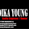 mage_wela_(Extended house edit) dj buddika young fire