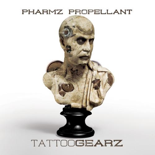 BIG TALK - PHARMZ PROPELLANT