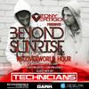 Beyond Sunrise...Cxxiii Featuring The Technicians