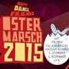 PIK-FEIN B2B OLIVER ANDERSON @ OSTER MARSCH 2015 -(HDF) ⎮  FREIHEIT 2112 - FRANKFURT ⎮ 04.04.2015