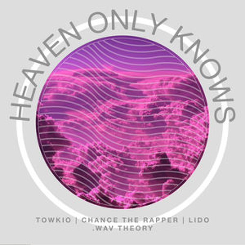 Download Towkio Ft. Chance The Rapper, Lido & Eryn Allen Kane - Heaven Only Knows