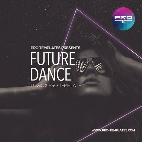 Future Dance Logic X Pro Template