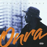 Onra We Ridin' (Ft. Daz Dillinger & Oliver Daysoul) Artwork