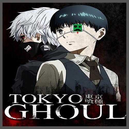 Oly - Tokyo Ghoul تقييم