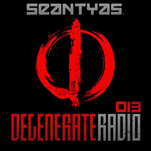 Degenerate Radio 013