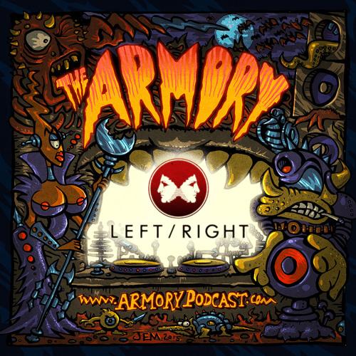 Left/Right - Episode 087