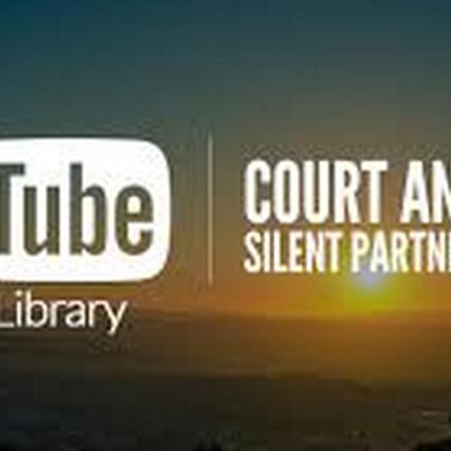 Dc love go go silent partner (no copyright music) youtube.