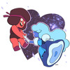 Steven Universe  - Stronger Than You (Garnet, Ruby & Sapphire Song)