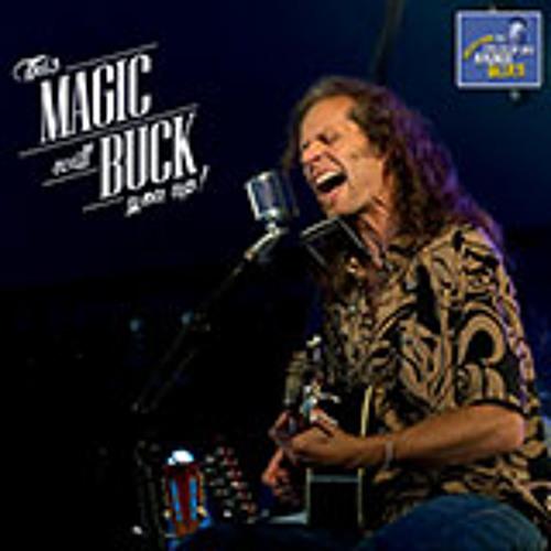 MAGIC BUCK - Scrapbooking Blues