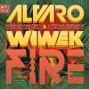 ALVARO & Wiwek - Fire [DIM MAK]