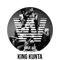 Kendrick Lamar King Kunta (Wave Age Bootleg) Artwork