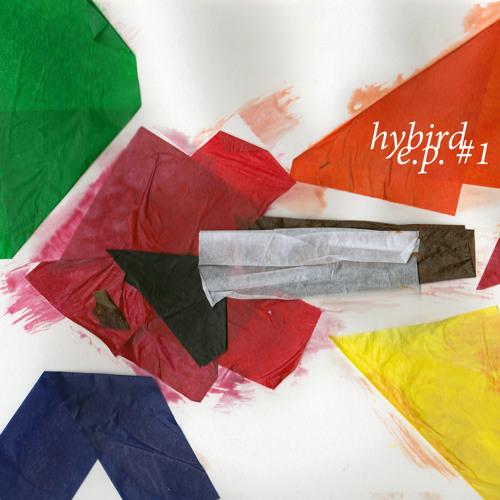 Hybird - WWF EP